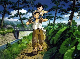 Mi Reto Ghibli