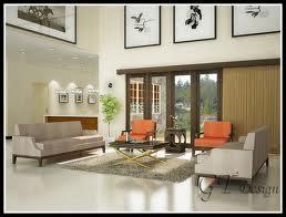 Desain Rumah Interior