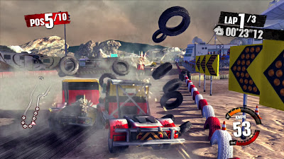 Download PC Game Truck Racer