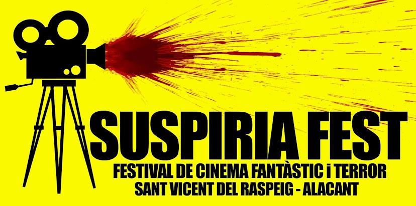 SUSPIRIA FEST