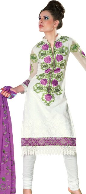 Salwar Kameez cotton