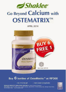 PROMOSI APRIL -OSTEMETRIX