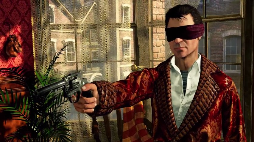 Sherlock Holmes Shows Of His Skills In Upcoming Crimes And Punishments - weknowgamers