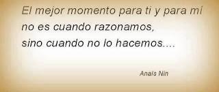 frases de Anais Nin