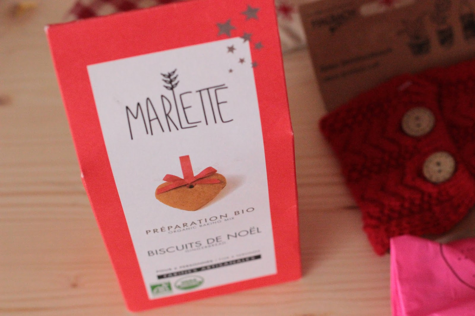 marlette gingembre