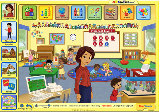 abc 123 learning games