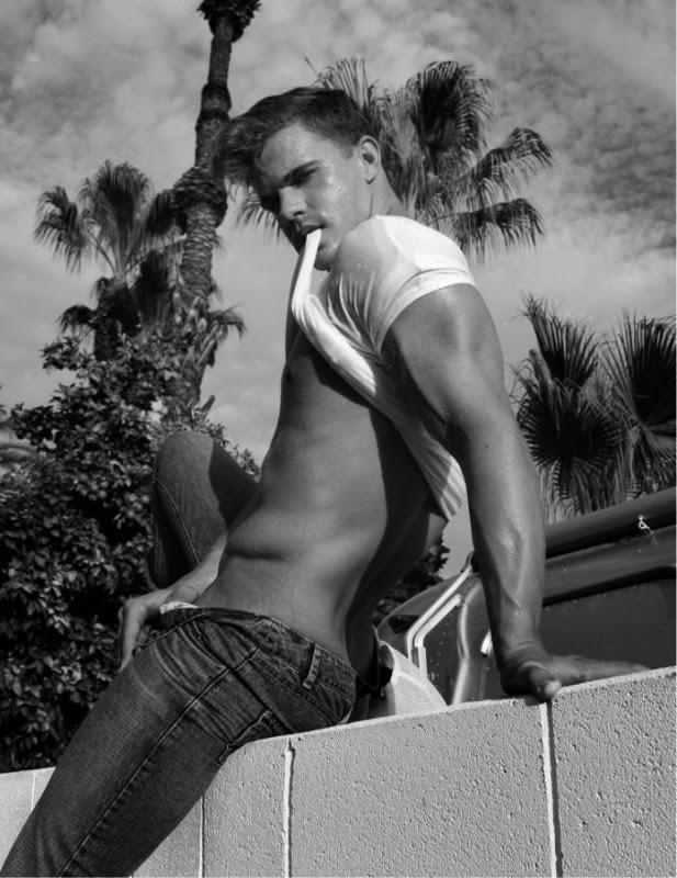 Shawn Alexander butt