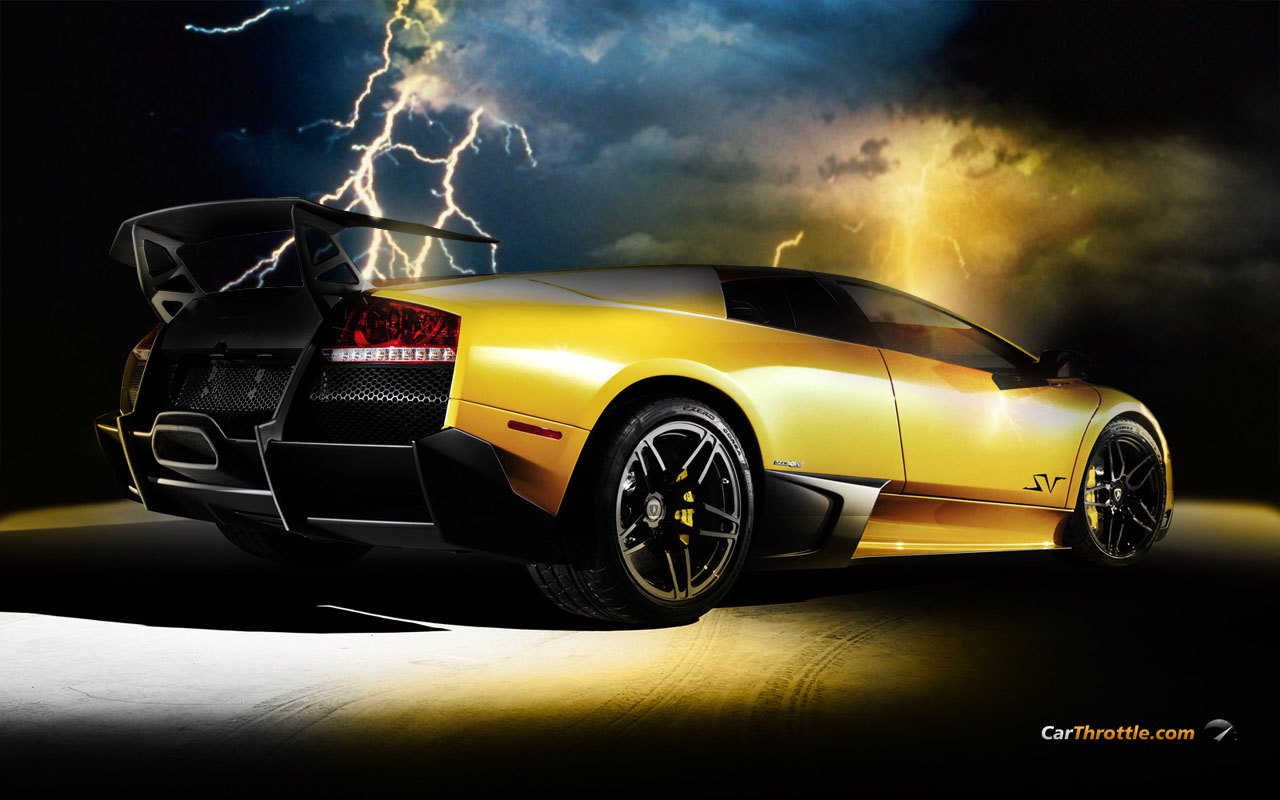 lamborghini murcielago lp 670 wallpapers - Murcielago WALLpapers Lamborghini Cars