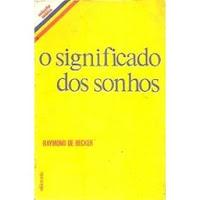 livro livros livraria esotérico esoterismo significados dos sonhos significado sonho significação dos sonhos dream book