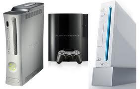 Las 5 Mejores Consolas de Juegos