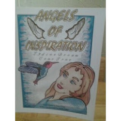 Angels of Inspiration First Inspirational Childrens Book Buy It Now!