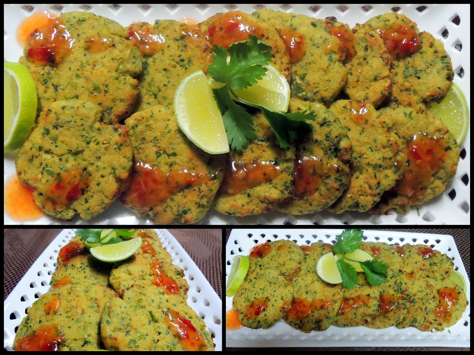 Around the world in favorite recipes baked fish cakes for Baked fish cakes