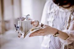 Books make me fly away
