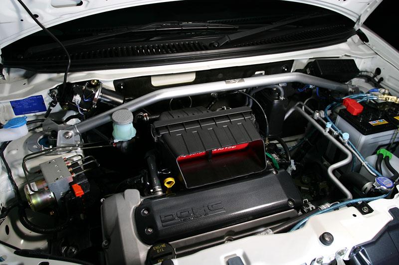 Suzuki S Performance Parts