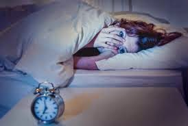 cara mengatasi susah tidur