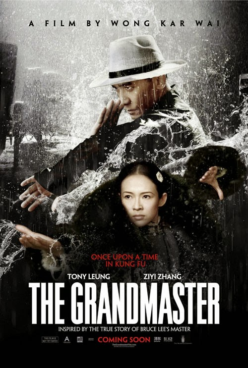 Descargar The Grandmaster