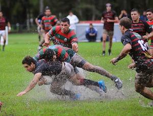 Claro triunfo de Huirapuca ante Tigres