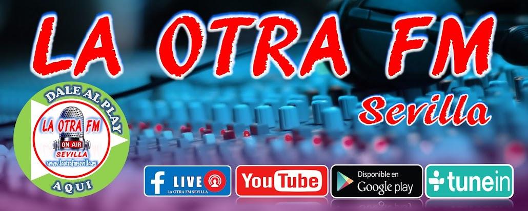 RADIO LA OTRA FM SEVILLA