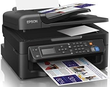 Epson Printer Drivers Workforce 2630