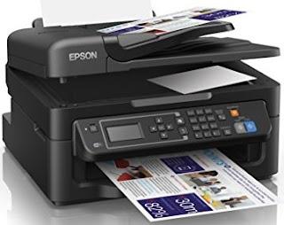 Epson WF-2630 Driver Printer Download