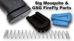 Sig Mosquito & FireFly Upgrades
