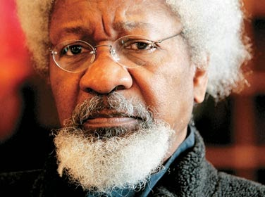 The FICKLIN MEDIA GROUP,LLC: Wole Soyinka to Speak: Nigerian Writer, Activist and Nobel Winner | Wed. April 9. 2014