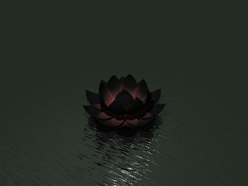 Black Lotus.