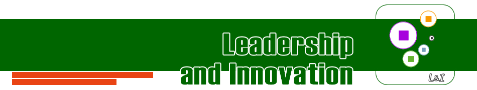 Leadership and Innovation EN