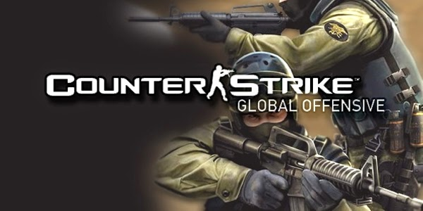 Counter Strike Global Offensive - GAME For PC