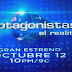 """""""Protagonistas, el reality"""" ya tiene fecha de estreno"""
