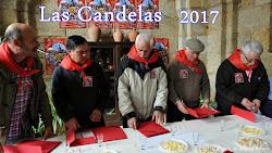LAS CANDELAS 2017