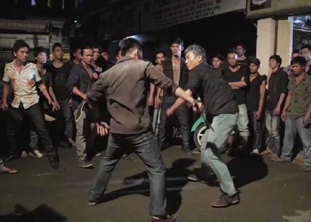 Bụi đời Chợ Lớn : 'Tai nạn' cho khán giả