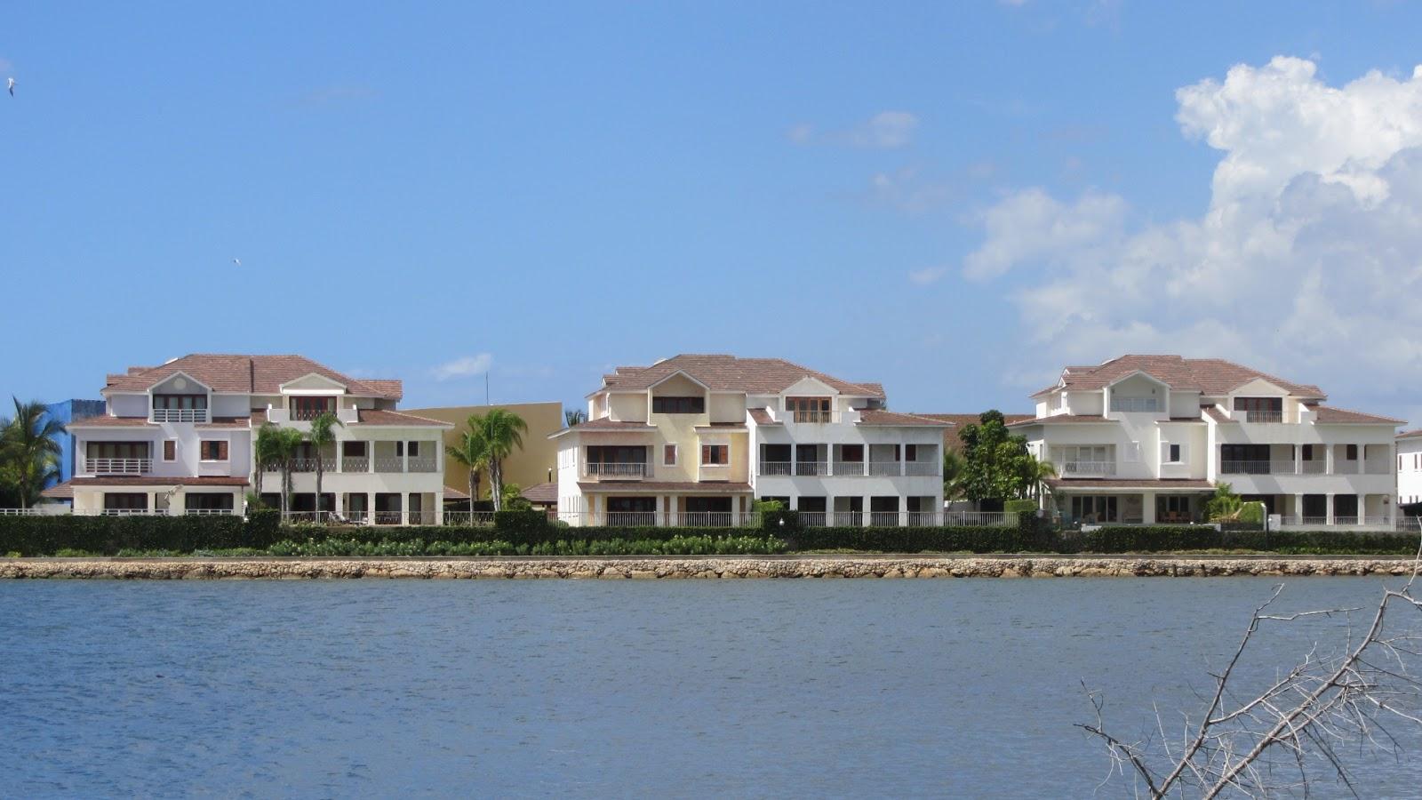 Boca De Chavon La Romana Republica Dominicana Guia E