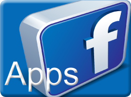 Create a Facebook and publish your status Via it