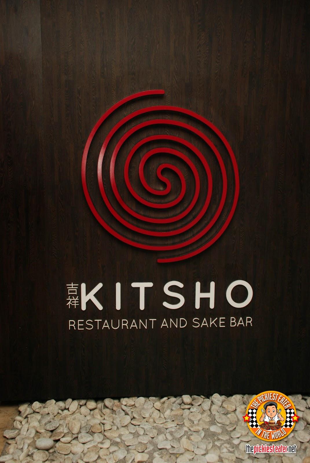 kitsho restaurant