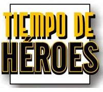 Tiempo de Heroes