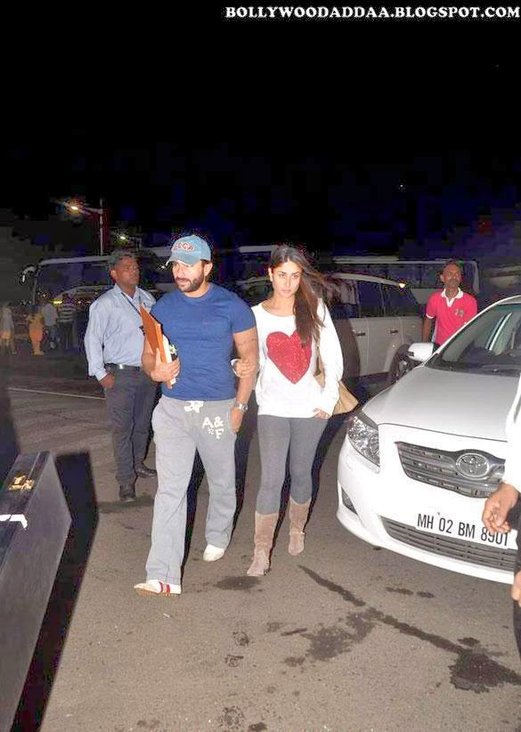Saif alikhan kareena kapoor khan bikni swimsuit pics ,kareenaKapoor Khan latest hot pics tight jeans huge cleavage pics