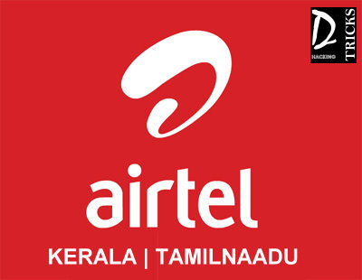 free internet for airtel kerala tamilnaadu and other states airtel