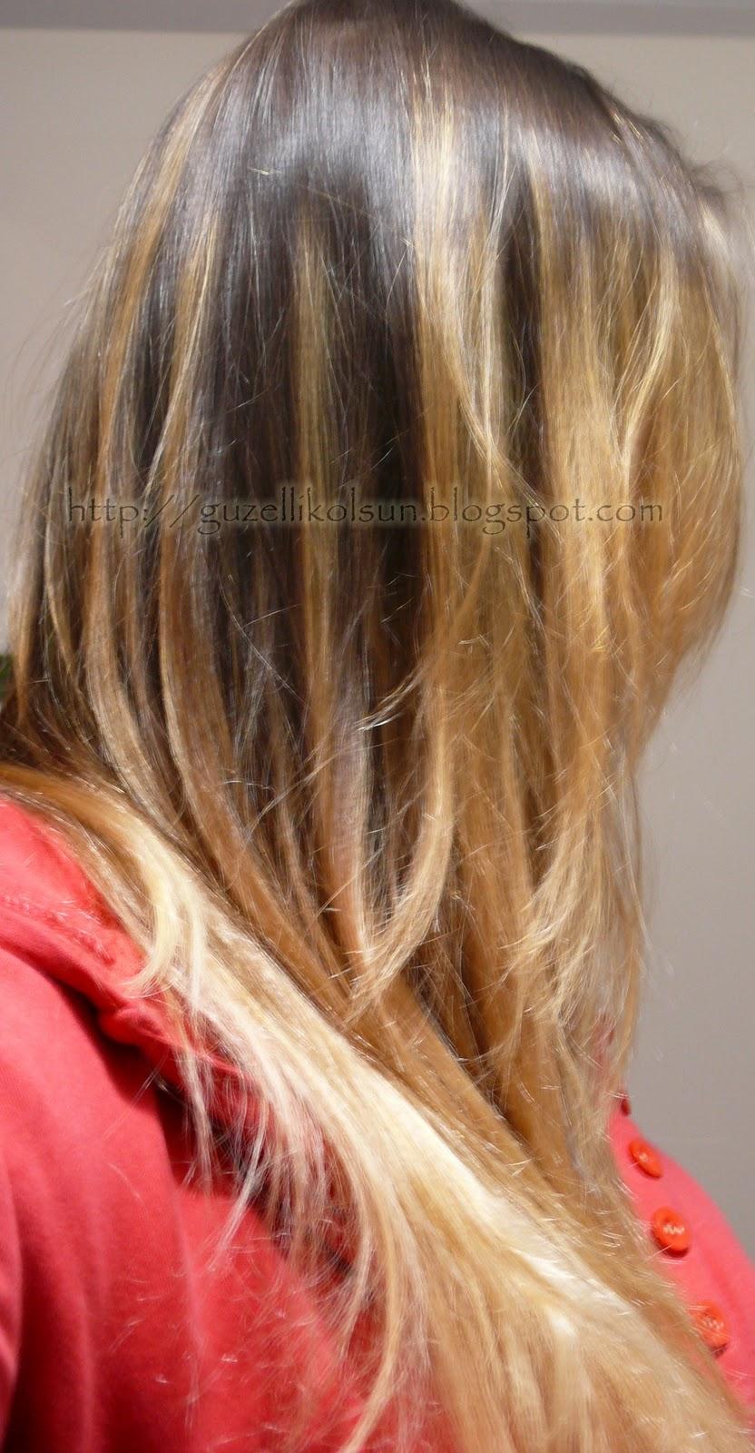 Saçlarınızı Yıkamaya Zamanınız mı Yok