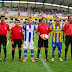 Imágenes de Sport Rosario (Huaraz) - Unión César Vallejo (Tarapoto)