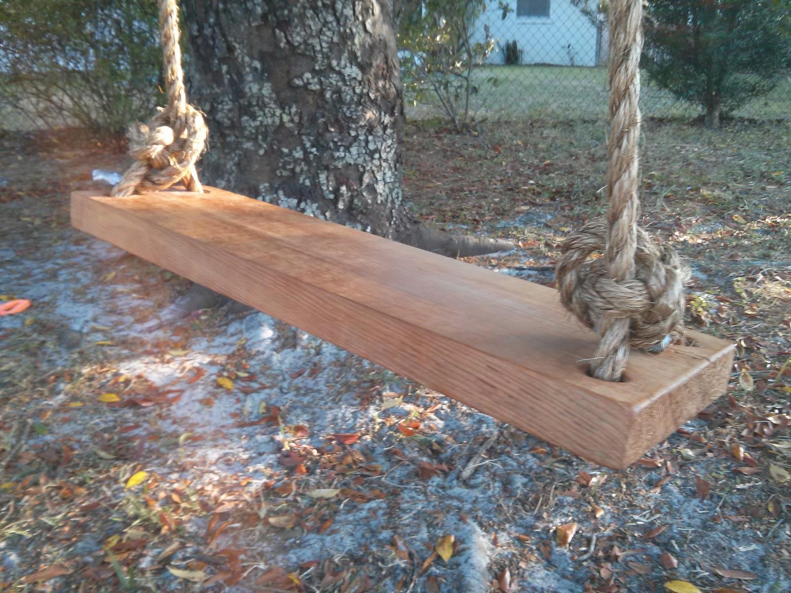 ryanandshelsy com backyard tree swing