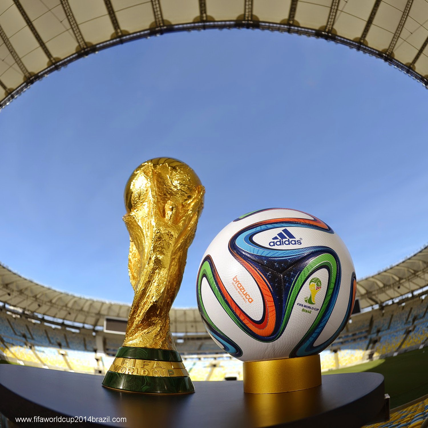 Watch Brazil vs Mexico Live Streaming Free Fifa World Cup 2014 English Commentary