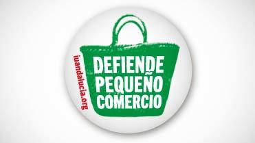 DEFIENDE EL PEQUEÑO COMERCIO