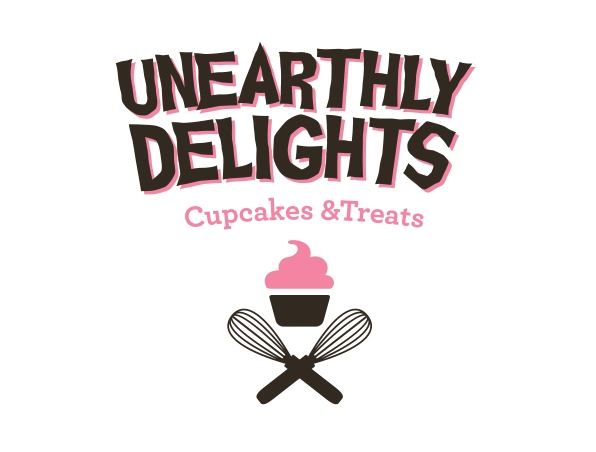Unearthly Delights Cupcakes & Treats