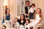 Marius & Ruth Bodnariu – Crăciun fericit și un an nou plin de binecuvântări cerești!