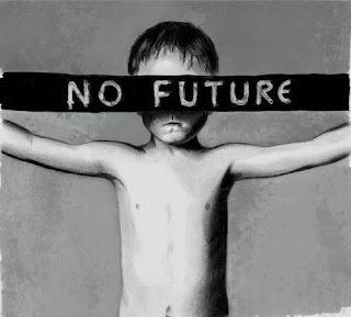 Crianças de rua: o sinal do abandono no país