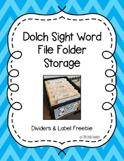 https://www.teacherspayteachers.com/Product/Dolch-Sight-Word-Write-and-Wipe-File-Folder-Storage-1762795
