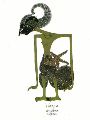 Crafts shadow puppets by Sagio Puppet (7)