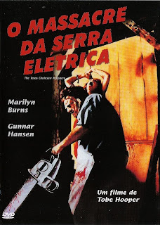 O Massacre da Serra Elétrica (The Texas Chain Saw Massacre, 1974)