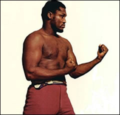 Joe Frazier Died of Liver Cancer
